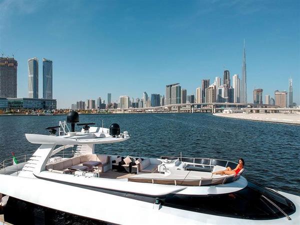 Enjoy Sailing This Season in Dubai With These 5 Interesting Ideas