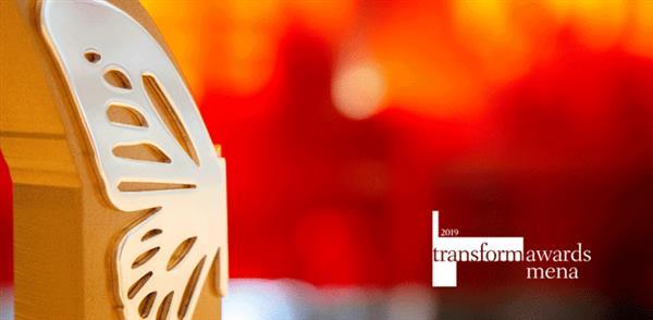 Jpd Shortlisted for Transform MENA Awards 2019