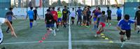 The Football Academy Dubai TFA